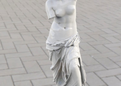 reproduction de la Venus de Milo